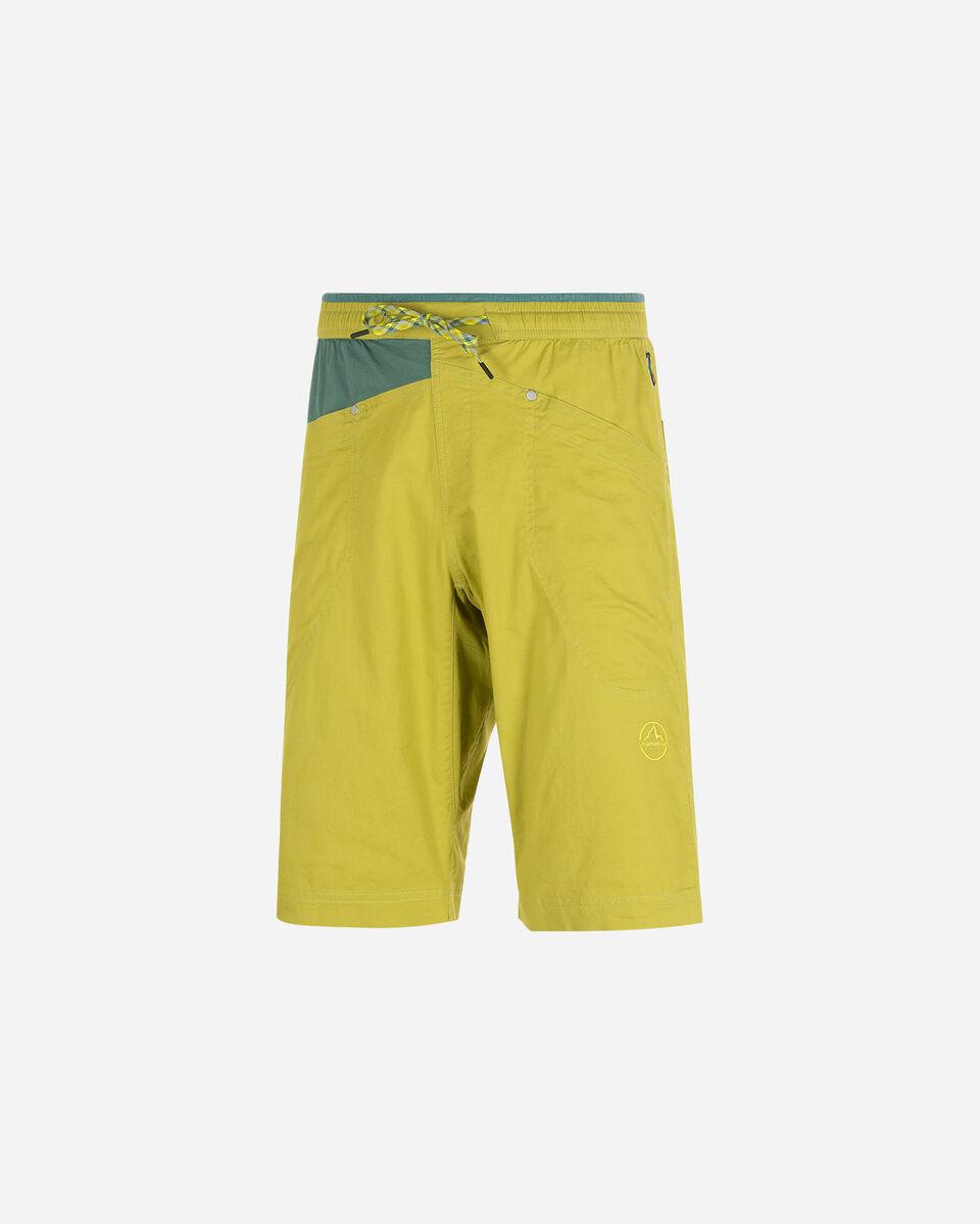 Pantaloncini LA SPORTIVA BLEAUSER M S5198499 scatto 0