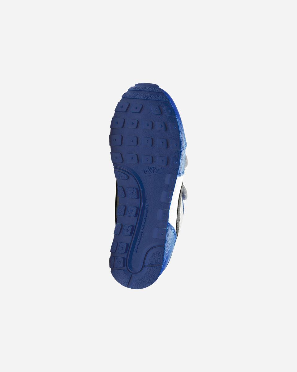 Scarpe sportive NIKE MD RUNNER 2 PS JR S5194168 scatto 2