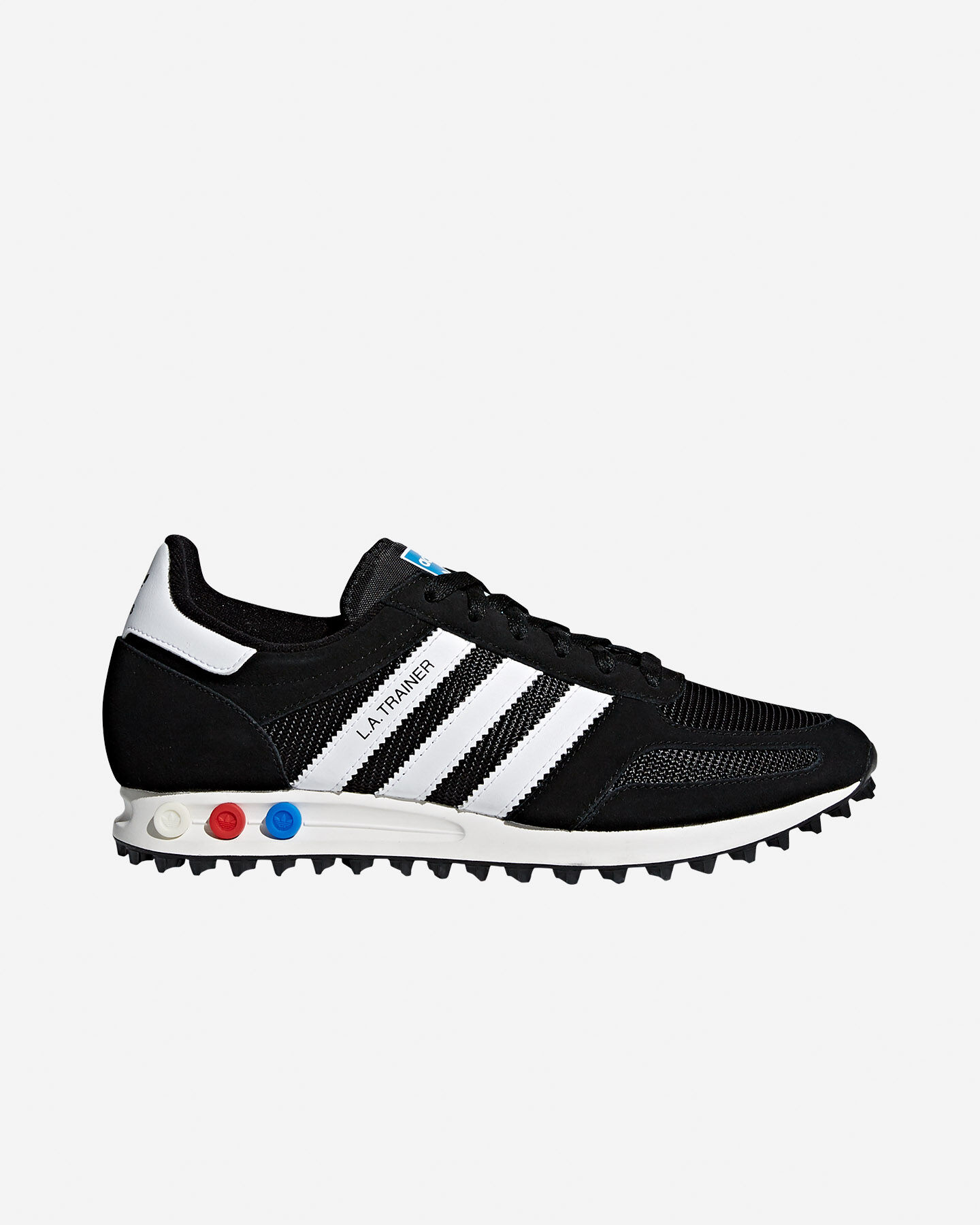 Scarpe sneakers ADIDAS LA TRAINER M