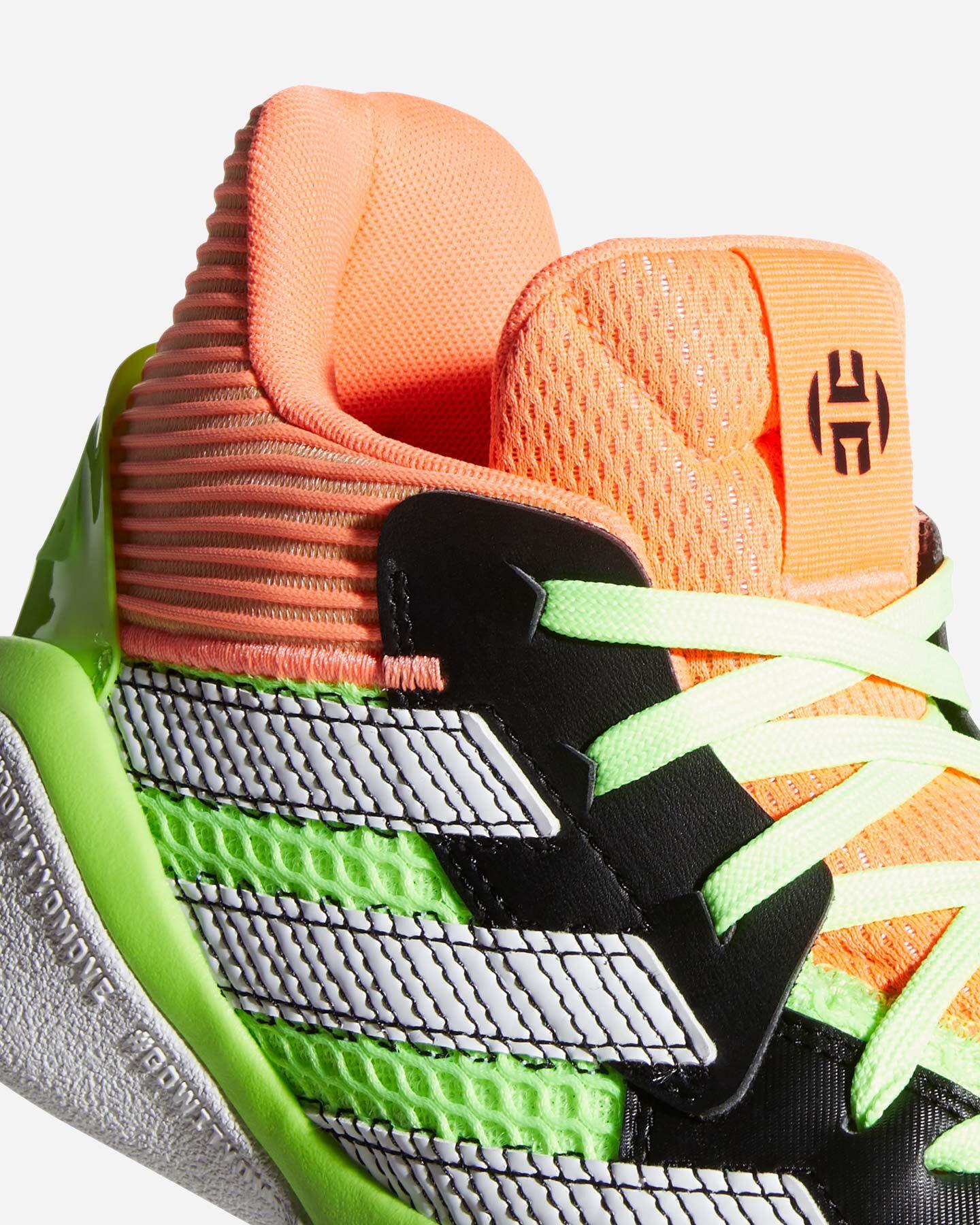 Scarpe basket ADIDAS HARDEN STEPBACK M S5151888 scatto 3