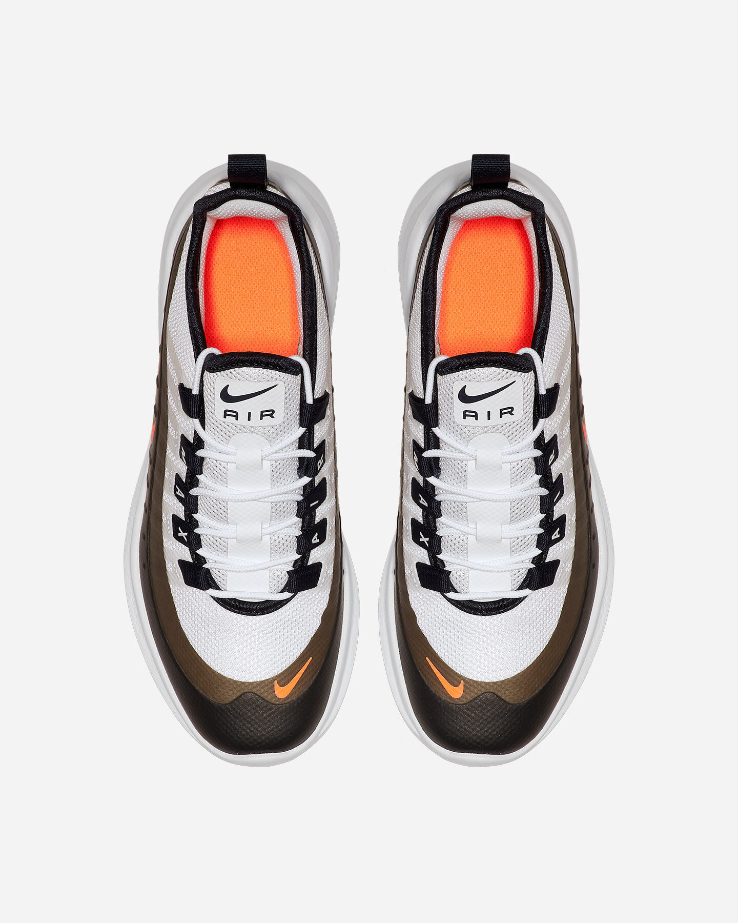 Scarpe sneakers NIKE AIR MAX AXIS JR GS S2022657 scatto 3