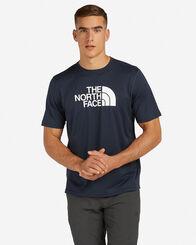 NUOVI ARRIVI uomo THE NORTH FACE TRAIN N LOGO FLEX M