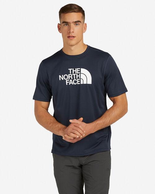 T-Shirt THE NORTH FACE TRAIN N LOGO FLEX M