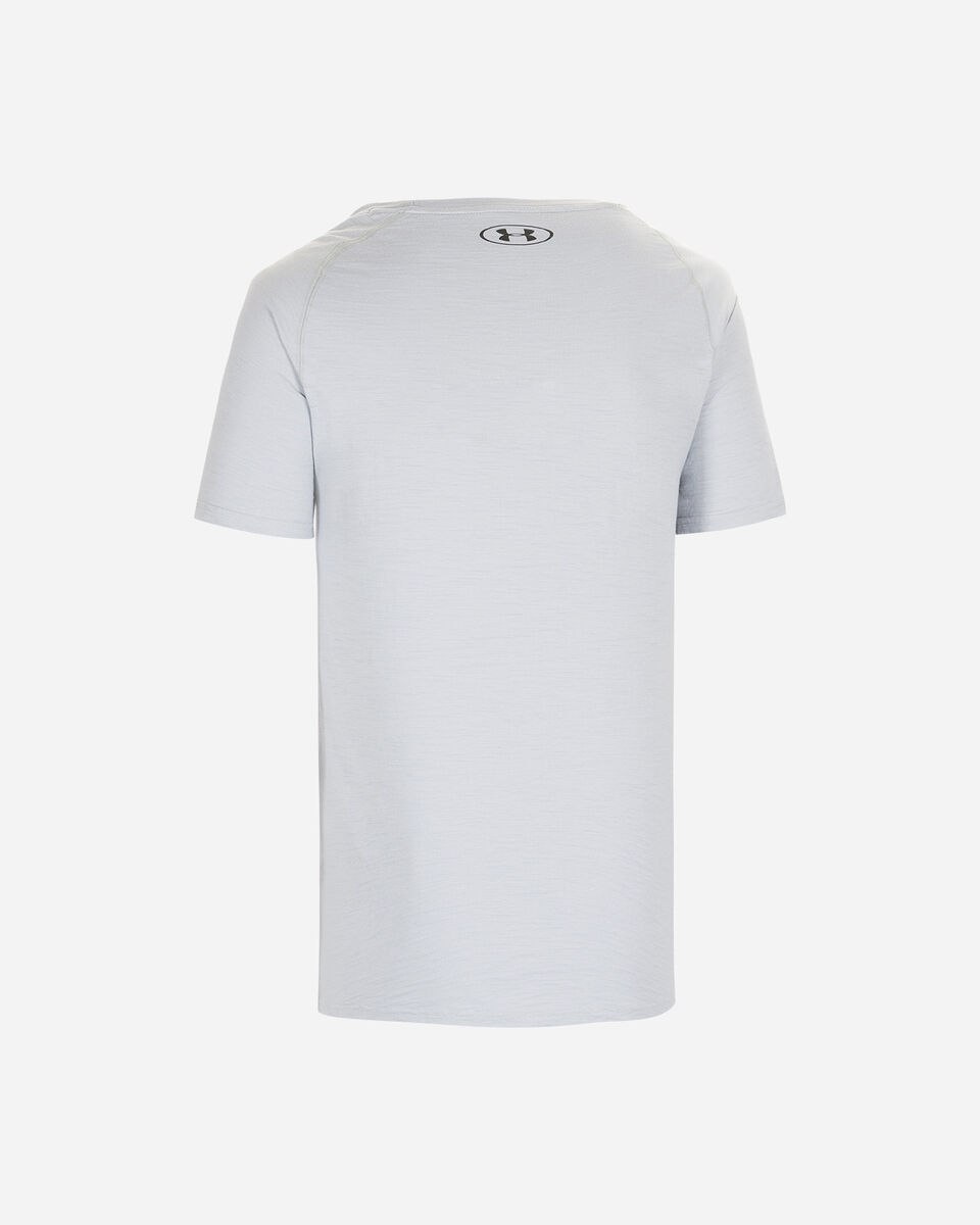 T-Shirt training UNDER ARMOUR CHARGED M S5169036 scatto 1