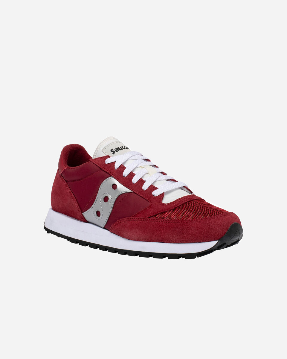 Scarpe sneakers SAUCONY JAZZ O VINTAGE M S5249832 scatto 1