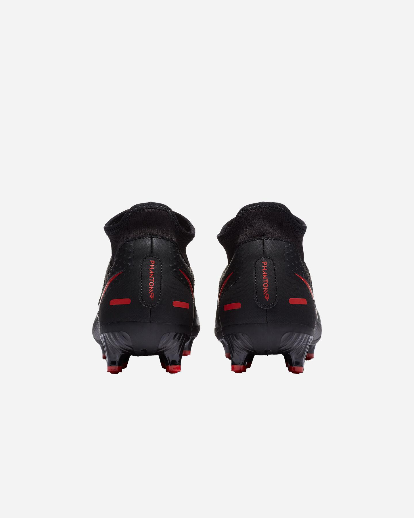 Scarpe calcio NIKE PHANTOM GT ACADEMY DYNAMIC FIT FG/MG M S5224289 scatto 4