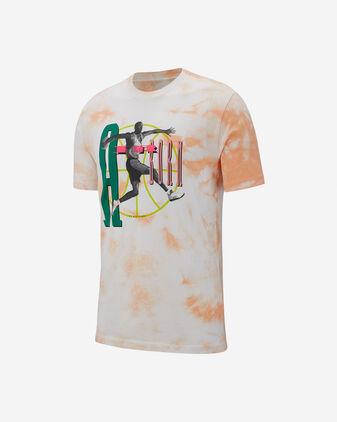 T-Shirt NIKE JORDAN WASH M