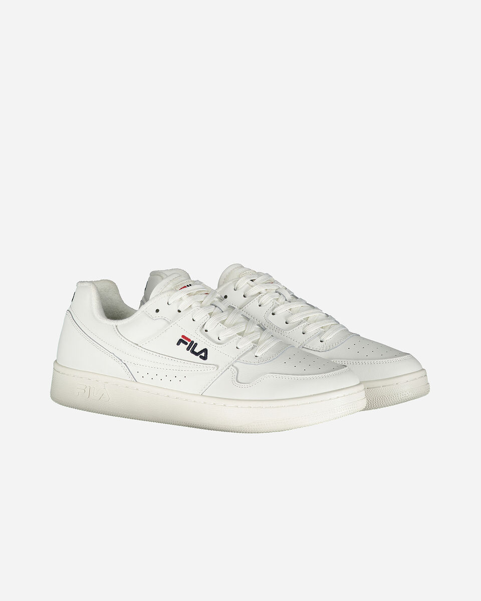 Scarpe sneakers FILA ARCADE LOW M S4076622 scatto 1