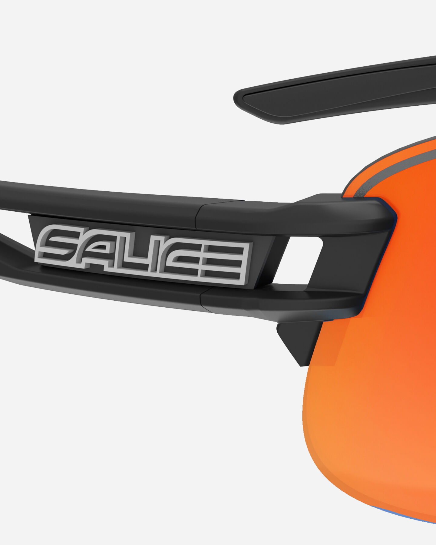 Occhiali ciclismo SALICE 021 RW S4068723 1 UNI scatto 1