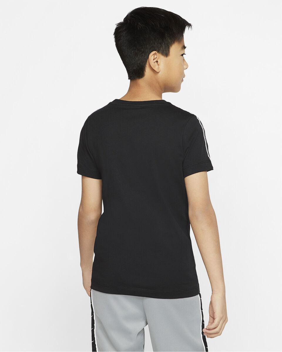 T-Shirt NIKE TAPE JR S5173227 scatto 3