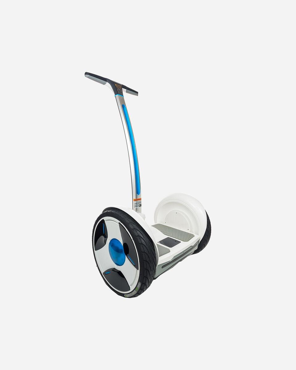 Scooter elettrico NINEBOT BIGA SEGWAY E+ S4084401|1|UNI scatto 1