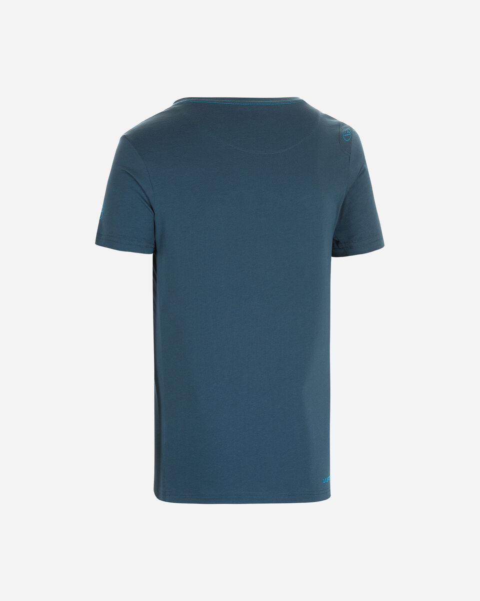 T-Shirt LA SPORTIVA STRIPE EVO M S5198458 scatto 1