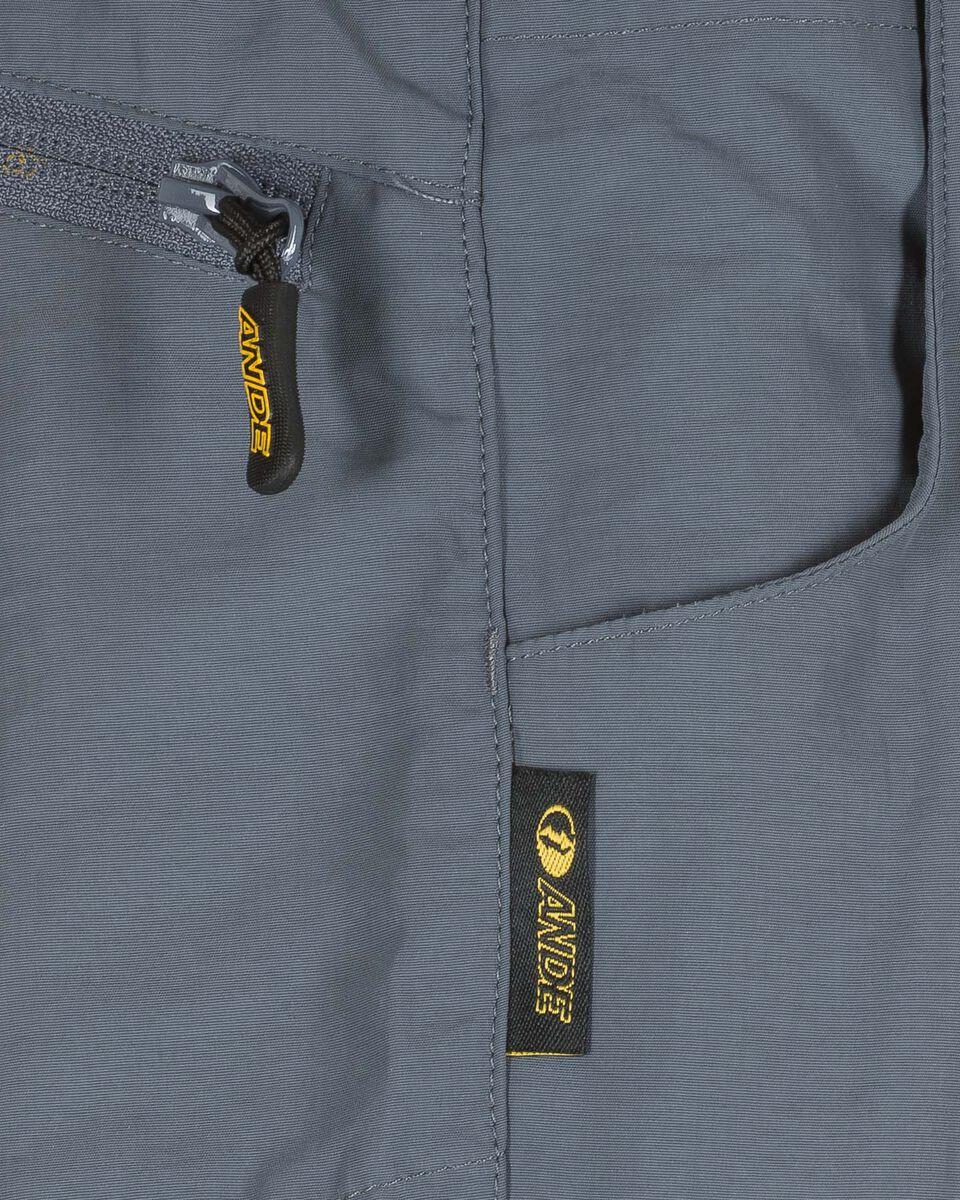 Pantalone outdoor ANDE DIRAN ZIP OFF M S4075563 scatto 2