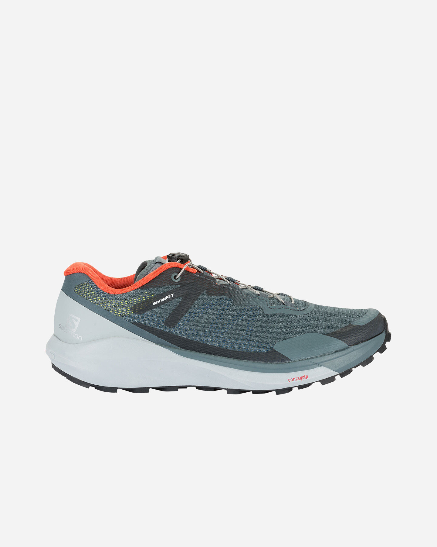 Scarpe running SALOMON SENSE RIDE 3 M S5181428 scatto 0
