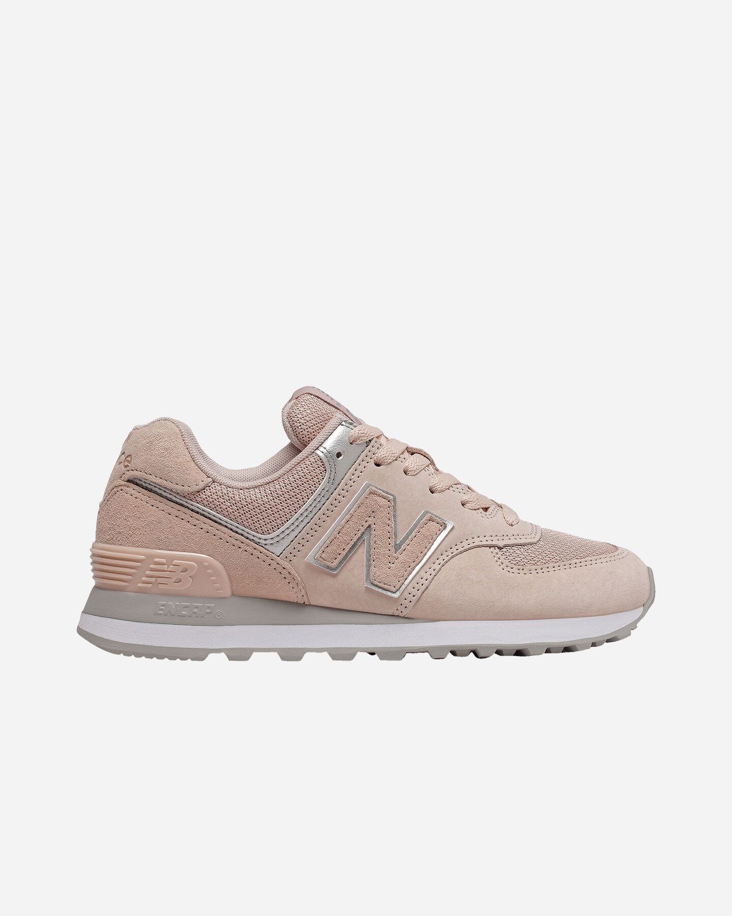 Scarpe sneakers NEW BALANCE 574 W S5166726 scatto 0