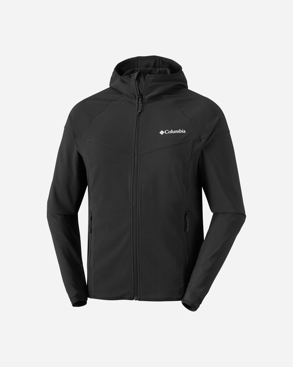 Giacca outdoor COLUMBIA HEATHER CANYON M S4043453 scatto 0