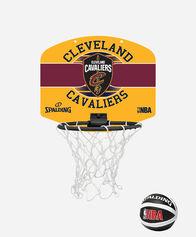 BASKET  SPALDING NBA MINIBOARD CLEVELAND CAVALIERS