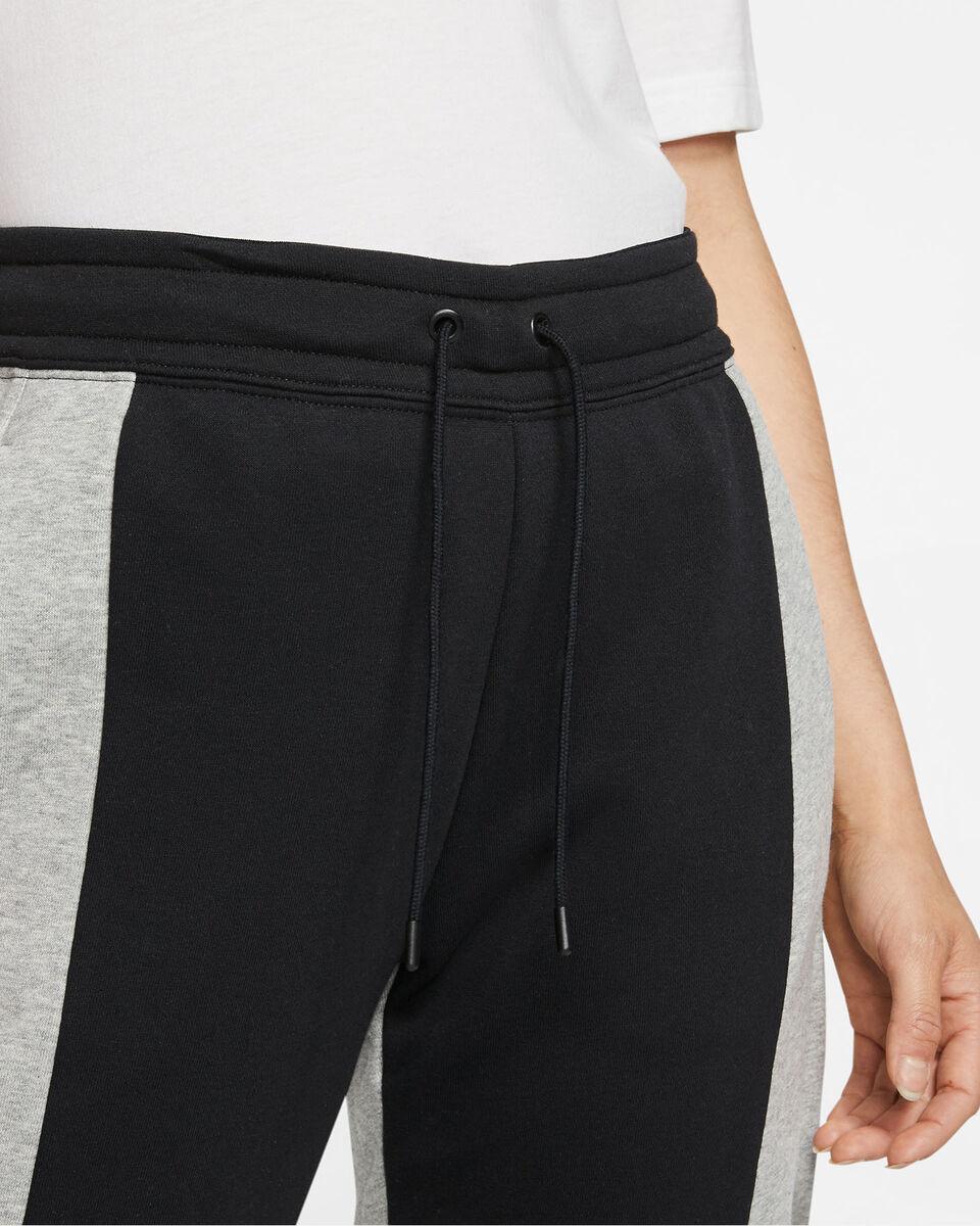 Pantalone NIKE COLOR BLOCK W S5164688 scatto 5