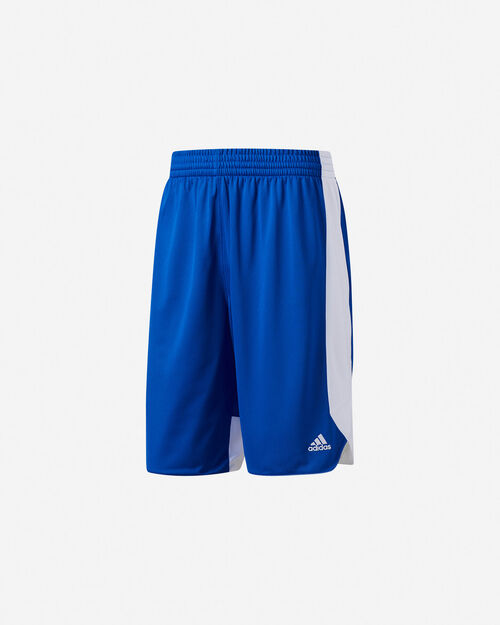 Pantaloncini basket ADIDAS REVERSIBLE CRAZY EXPLOSIVE