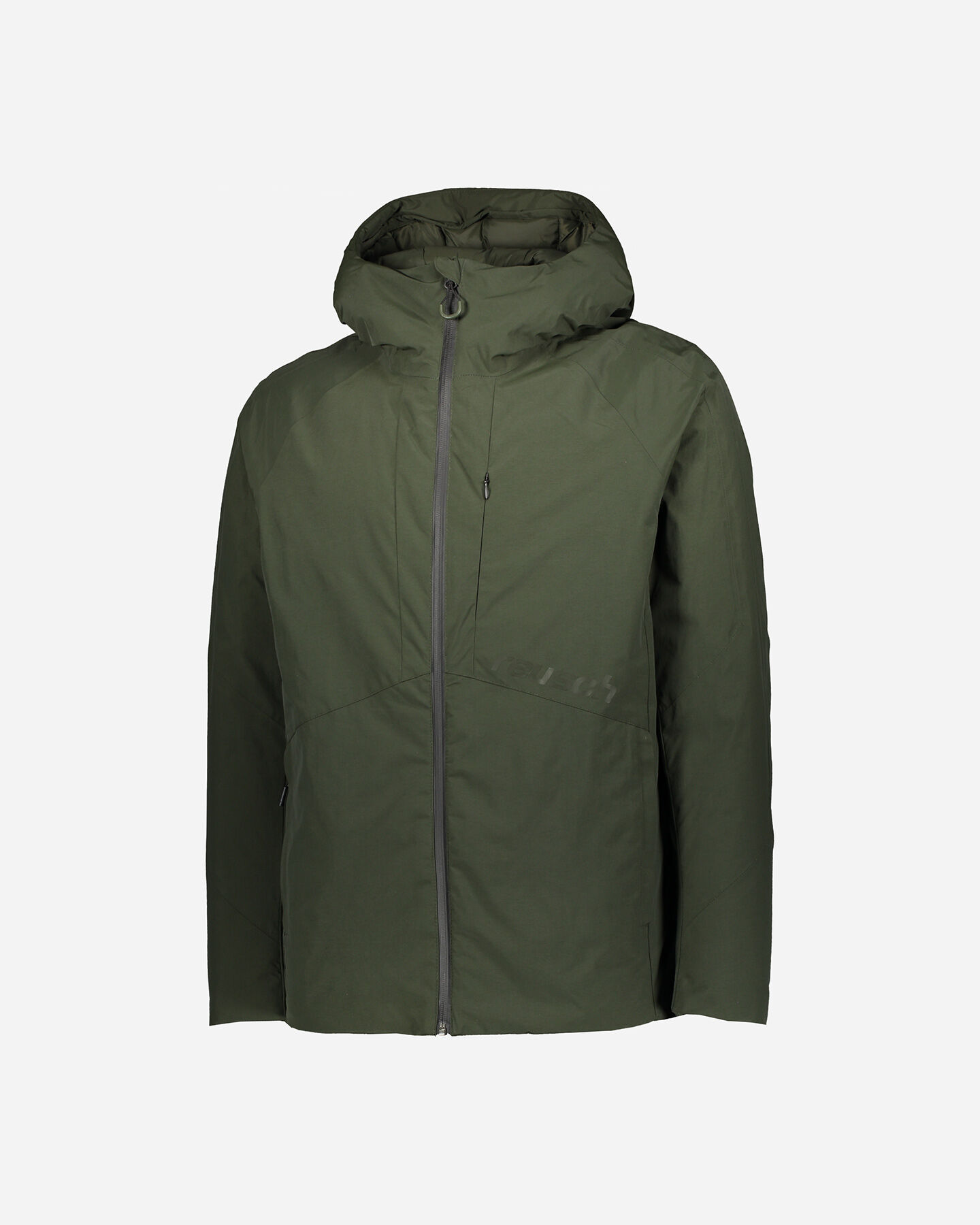 Giacca outdoor REUSCH HOODIE PADDED M S4081908 scatto 0
