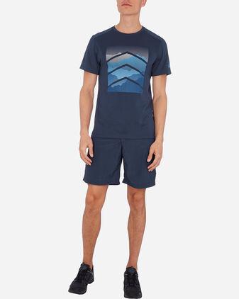 T-Shirt MCKINLEY RAKKA M