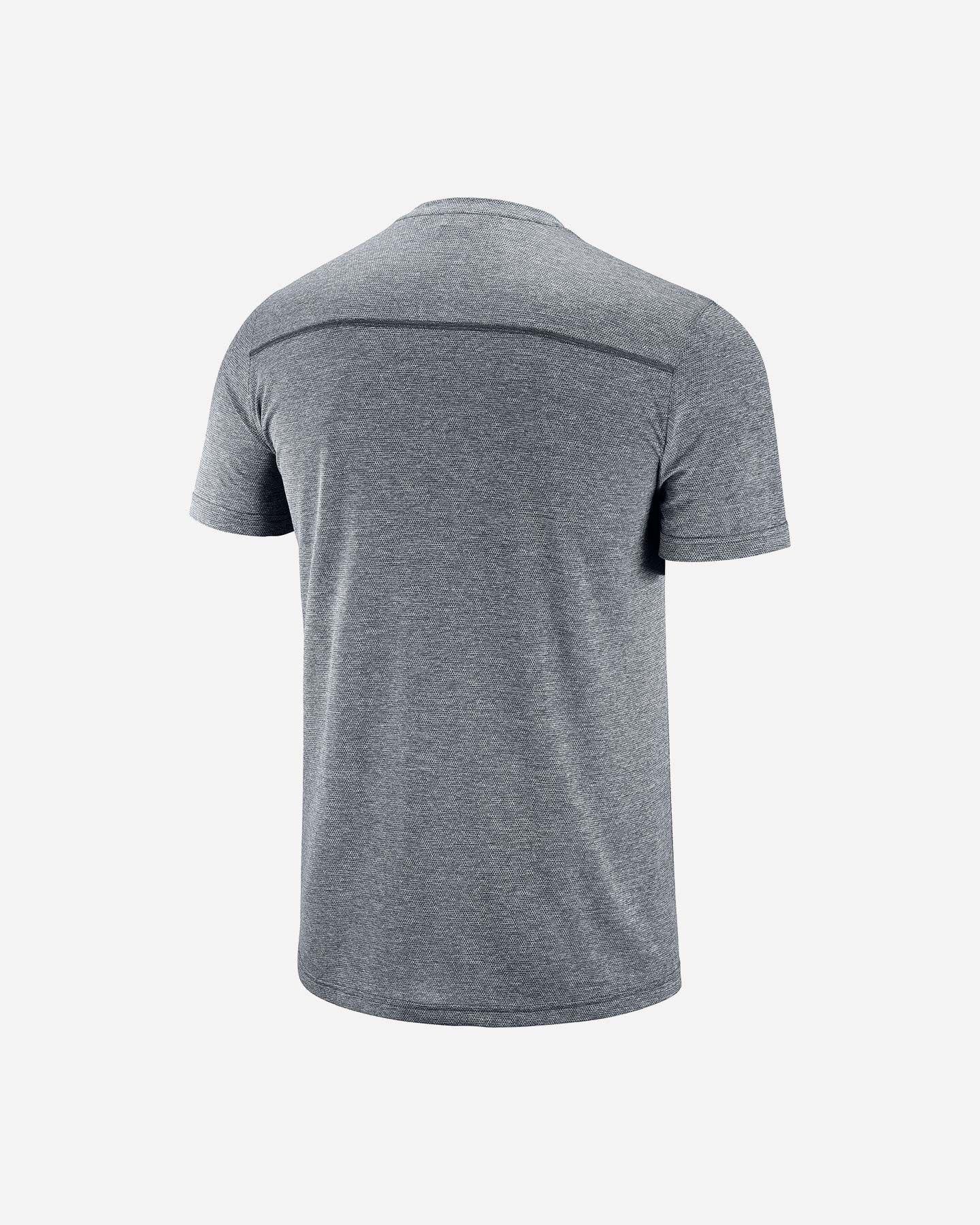 T-Shirt SALOMON EXPLORE PIQUE M S5173794 scatto 1
