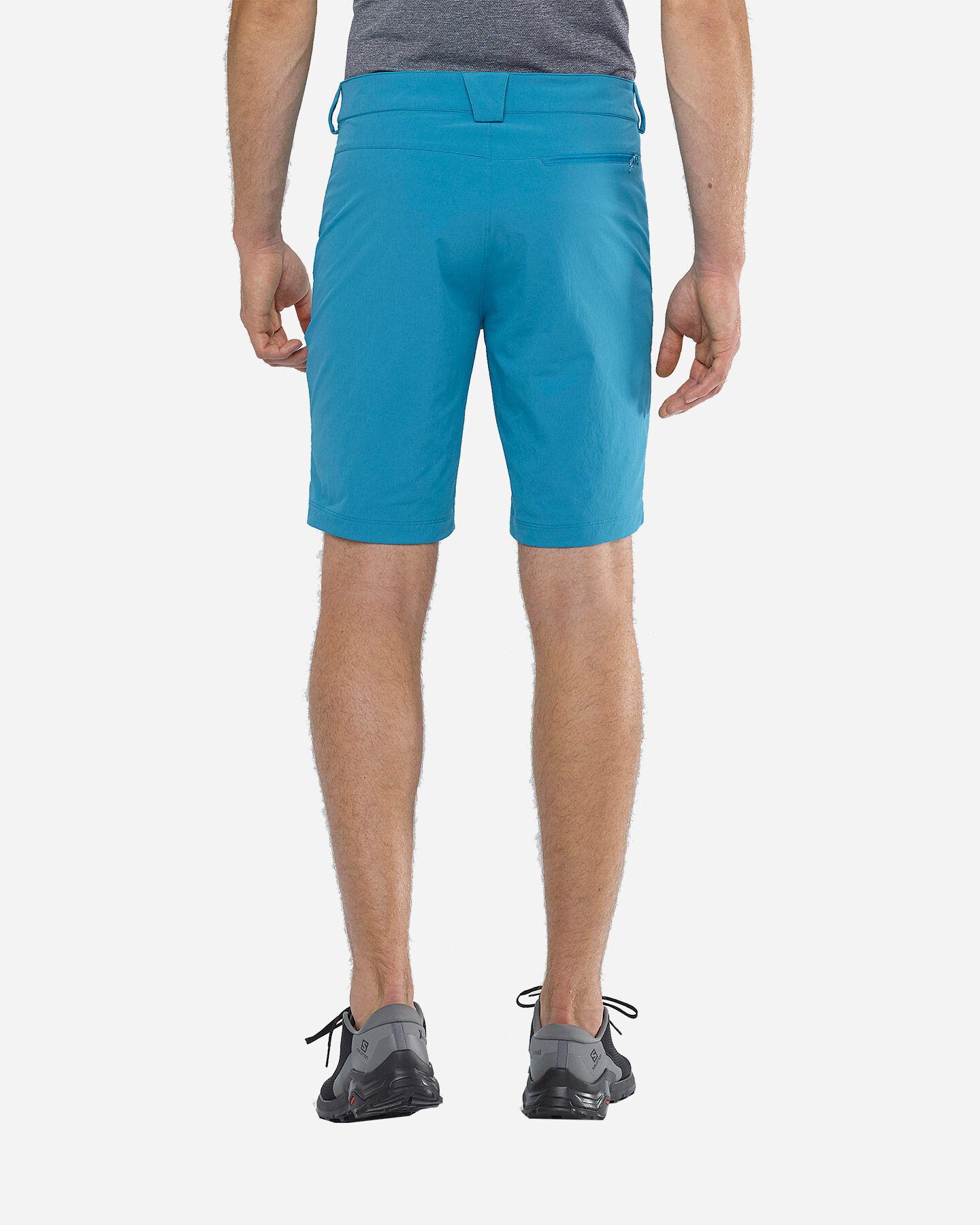 Pantaloncini SALOMON WAYFARER LT M S5173976 scatto 4