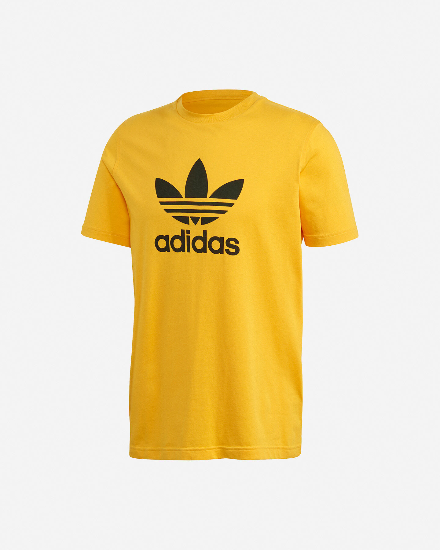 T-Shirt ADIDAS TREFOIL M S5210749 scatto 0