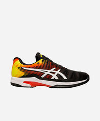 STOREAPP EXCLUSIVE uomo ASICS SOLUTION SPEED FF CLAY M