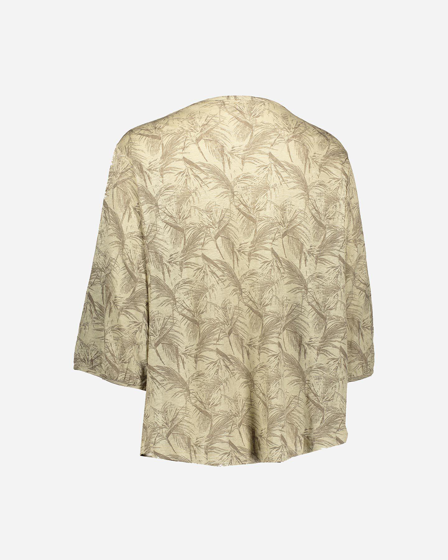 T-Shirt DACK'S LINEN FANTASY W S4086998 scatto 1
