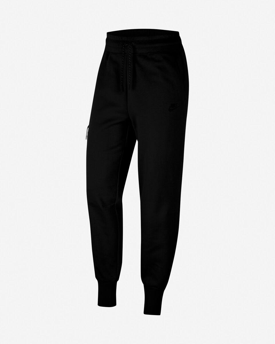 Pantalone NIKE TECH FLEECCE W S5223407 scatto 0