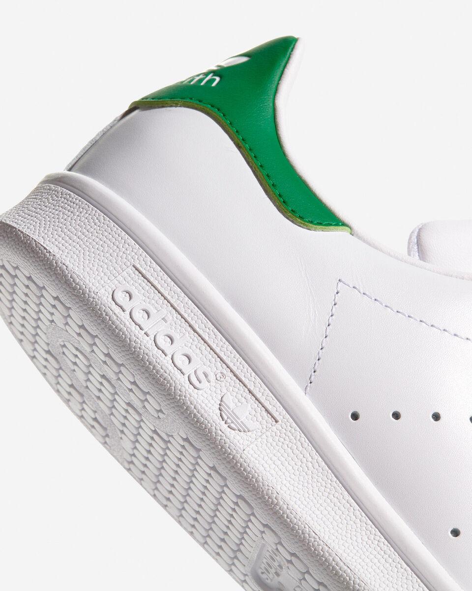 Scarpe sneakers ADIDAS STAN SMITH M S1290568 scatto 5