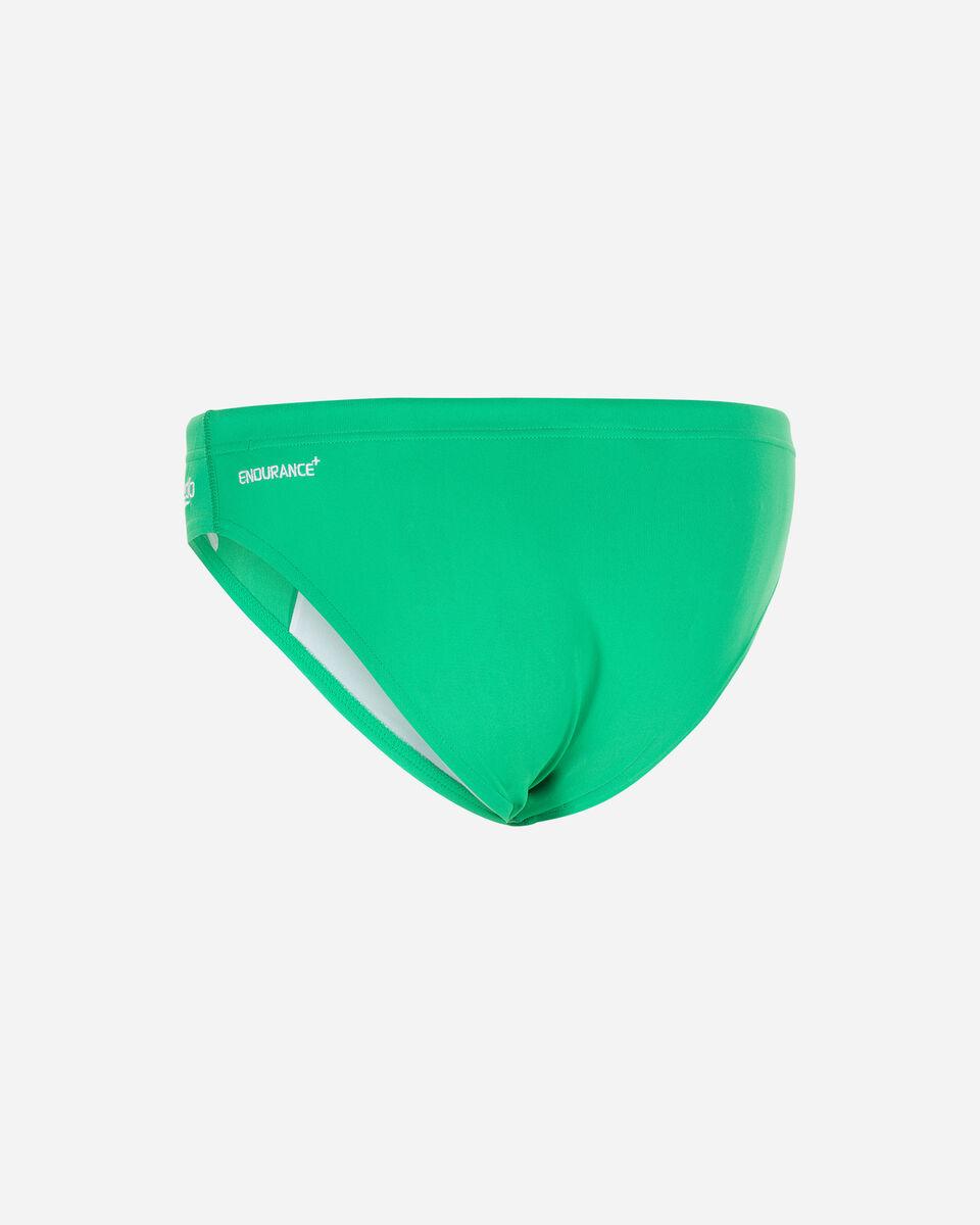 Slip piscina SPEEDO ENDURANCE + 7 CM M S4080085 scatto 1