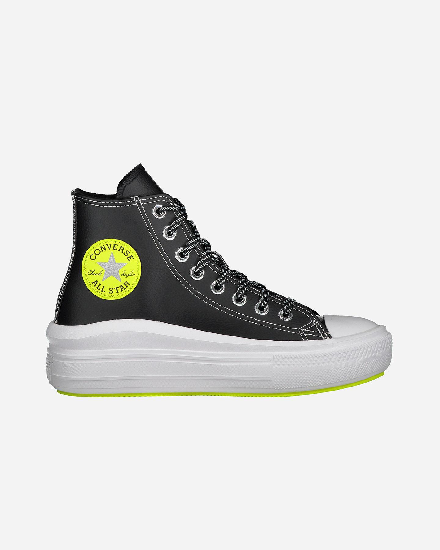 Scarpe Sneakers Converse Chuck Taylor All Star Move W 569542C ...