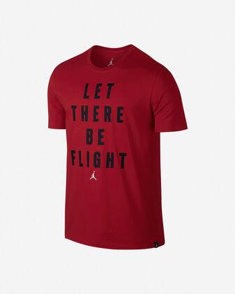 Abbigliamento basket NIKE JORDAN LET THERE BE FLIGHT M