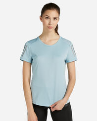T-SHIRT donna ADIDAS OWN THE RUN W