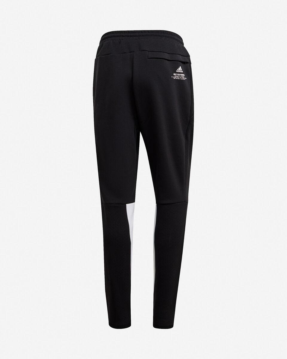 Pantalone ADIDAS ZONE M S5228115 scatto 1