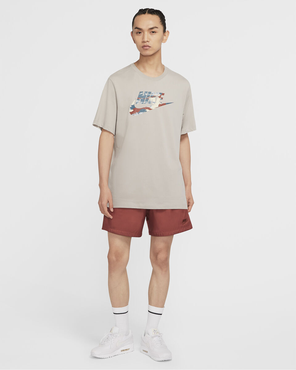 T-Shirt NIKE TREND SPIKE M S5225726 scatto 6