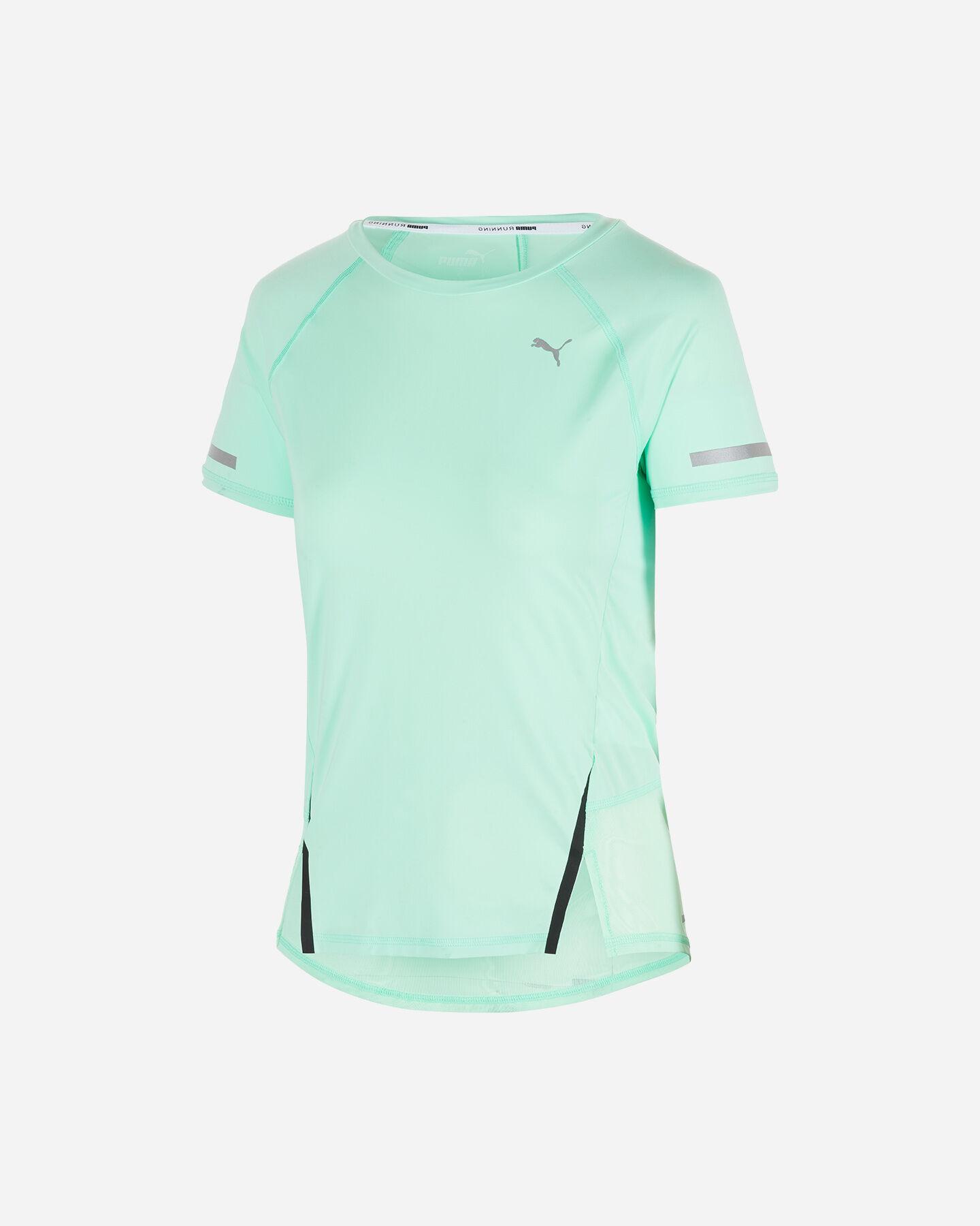 T-Shirt running PUMA RUN BIO MOTION W S5172919 scatto 0
