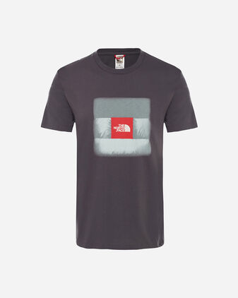 T-Shirt THE NORTH FACE REISSUE M