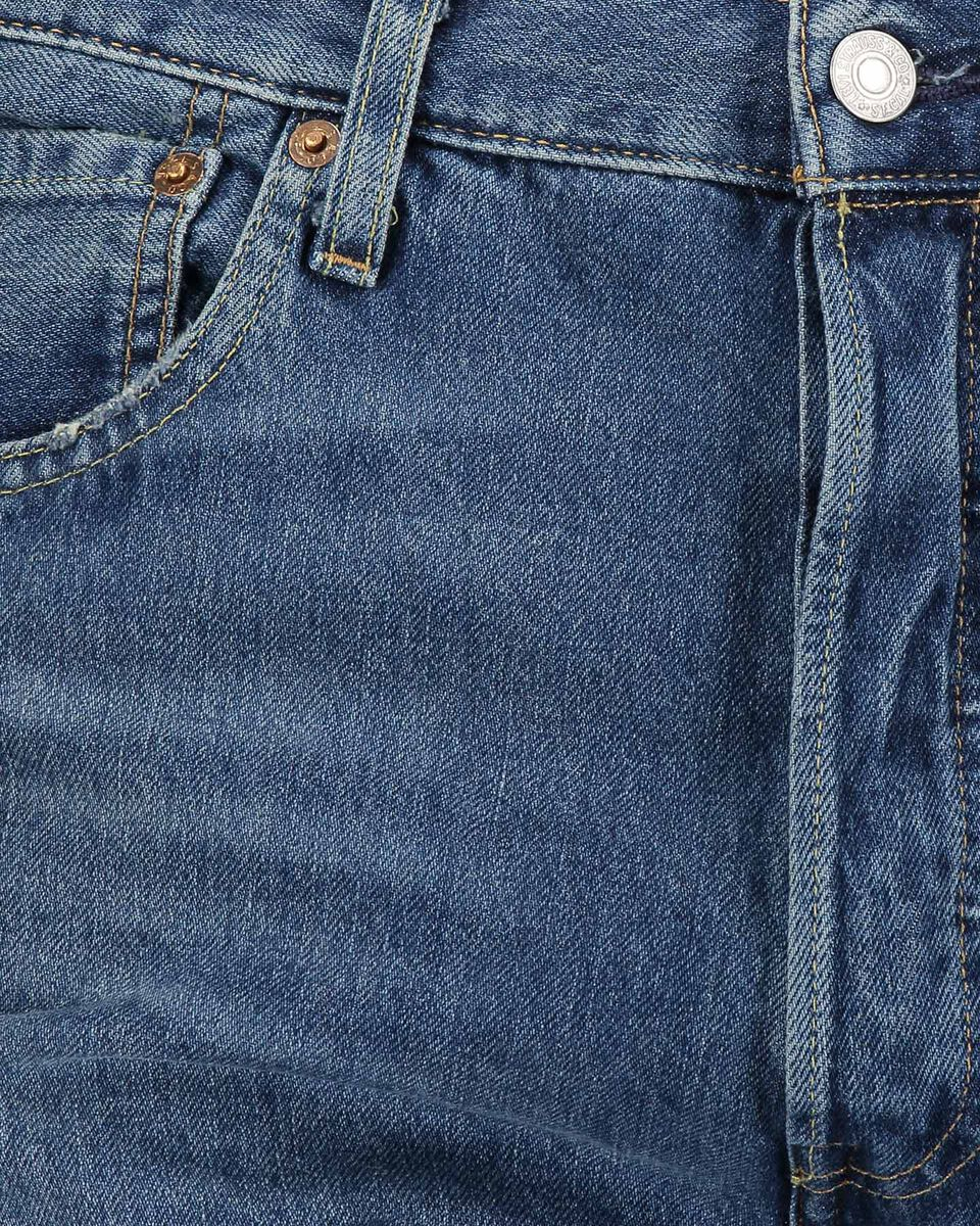 Jeans LEVI'S 501 REGULAR M S4070547 scatto 3