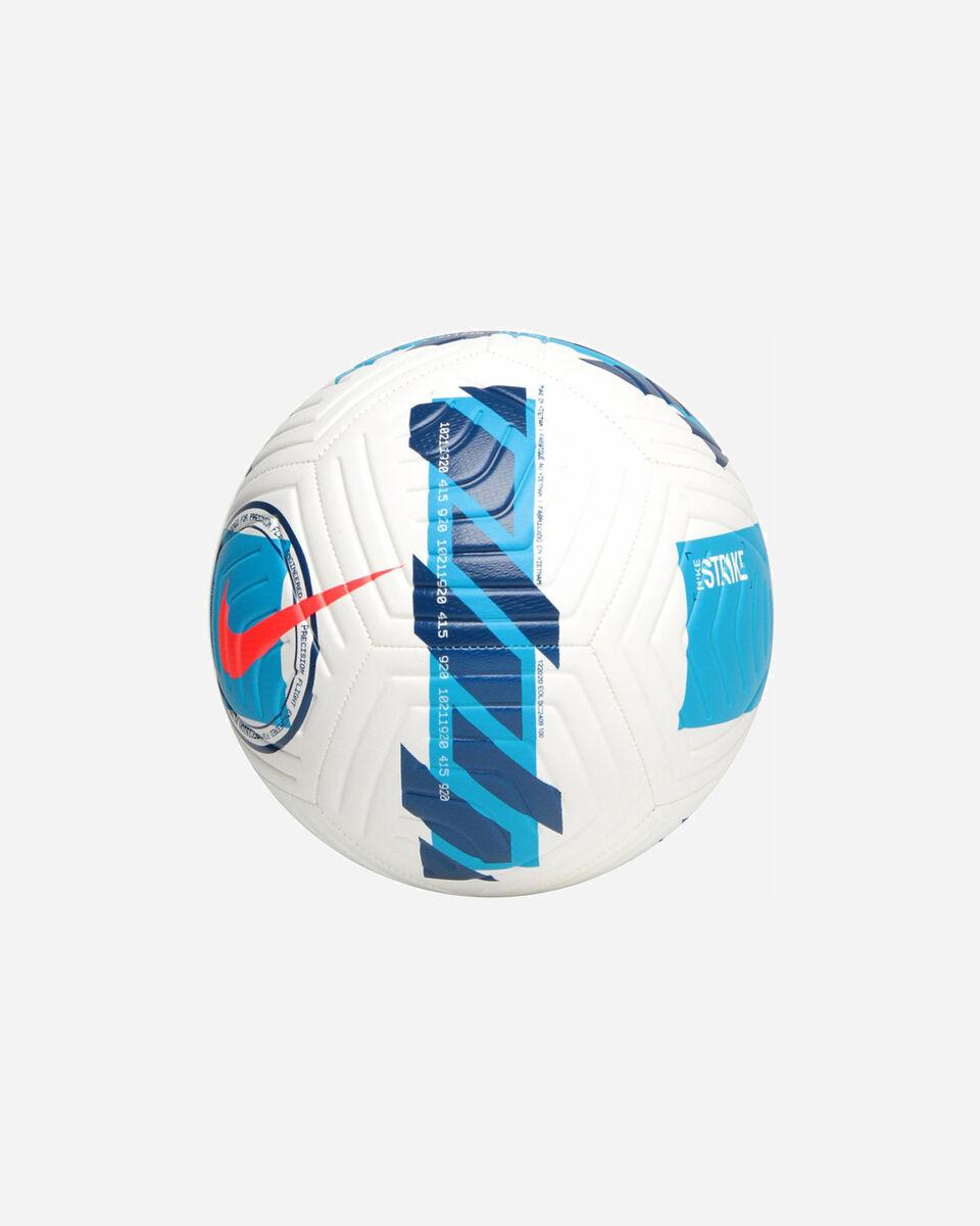 Pallone calcio NIKE STRIKE SERIE A SZ.5 S4093415|100|5 scatto 1