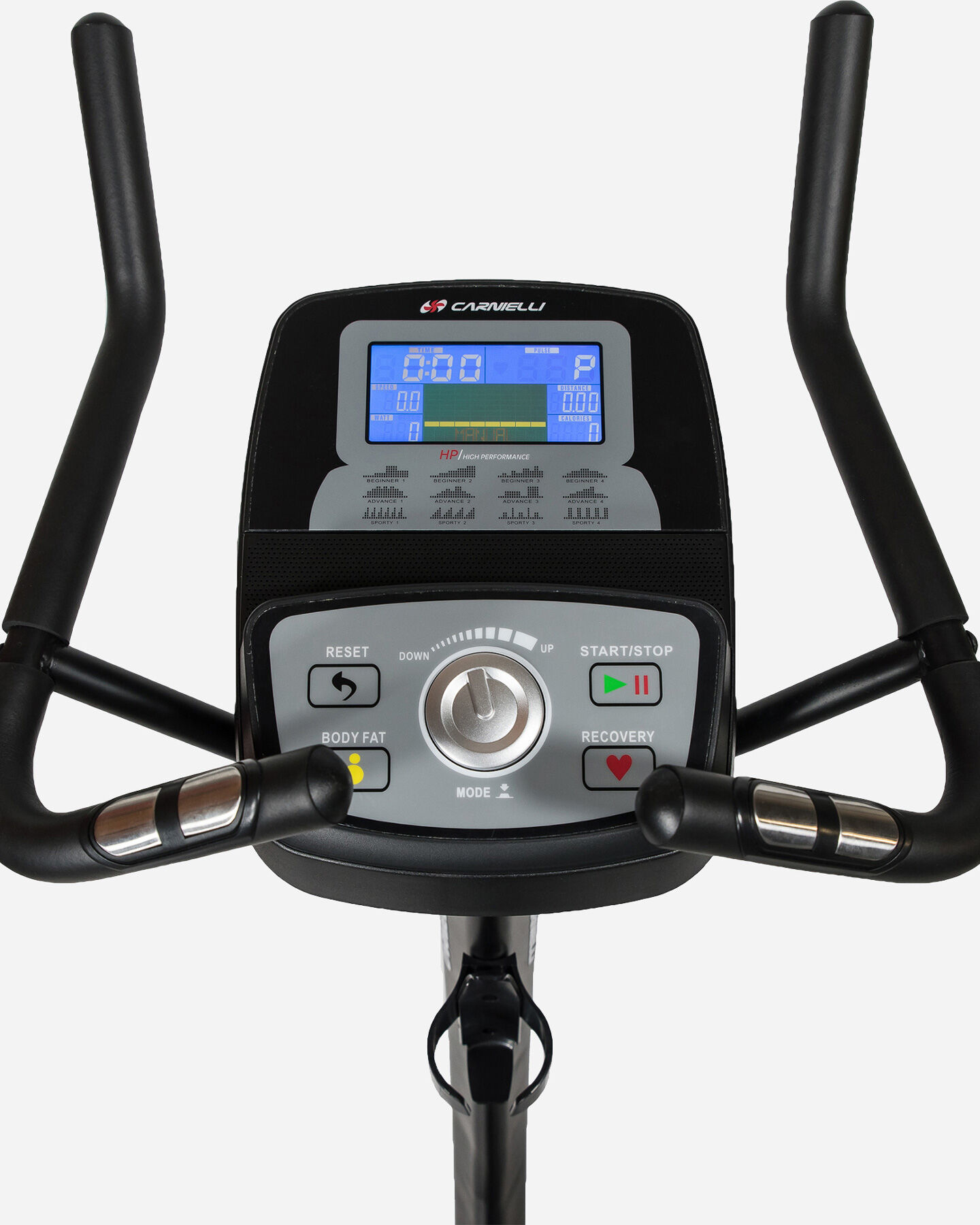 Cyclette CARNIELLI X-1000 S4019890|1|UNI scatto 1