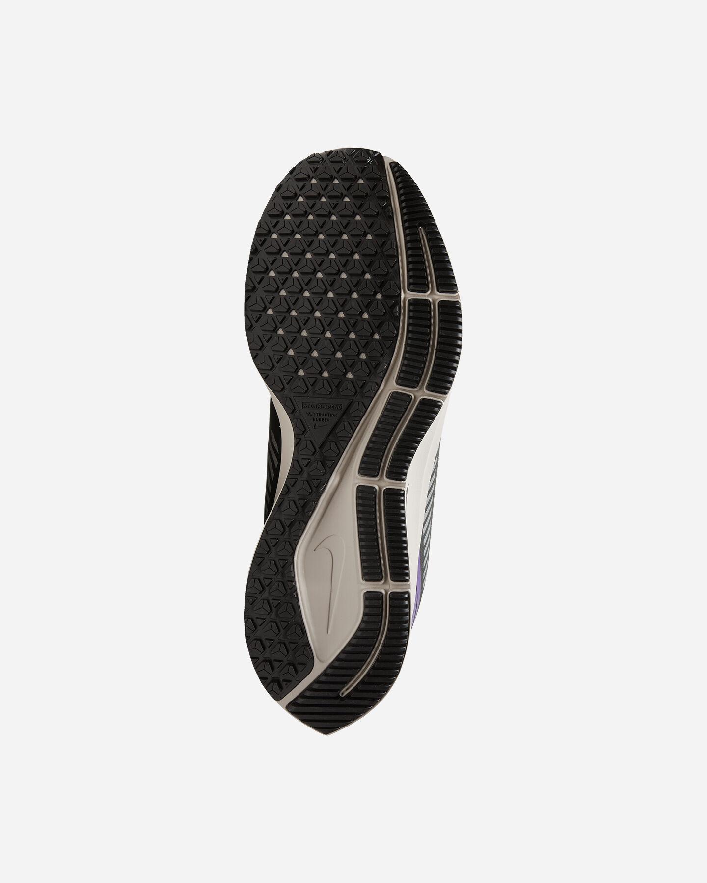Scarpe running NIKE AIR ZOOM PEGASUS 36 SHIELD W S5131864 scatto 2