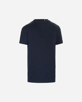T-Shirt TOMMY HILFIGER BIG LOGO JR