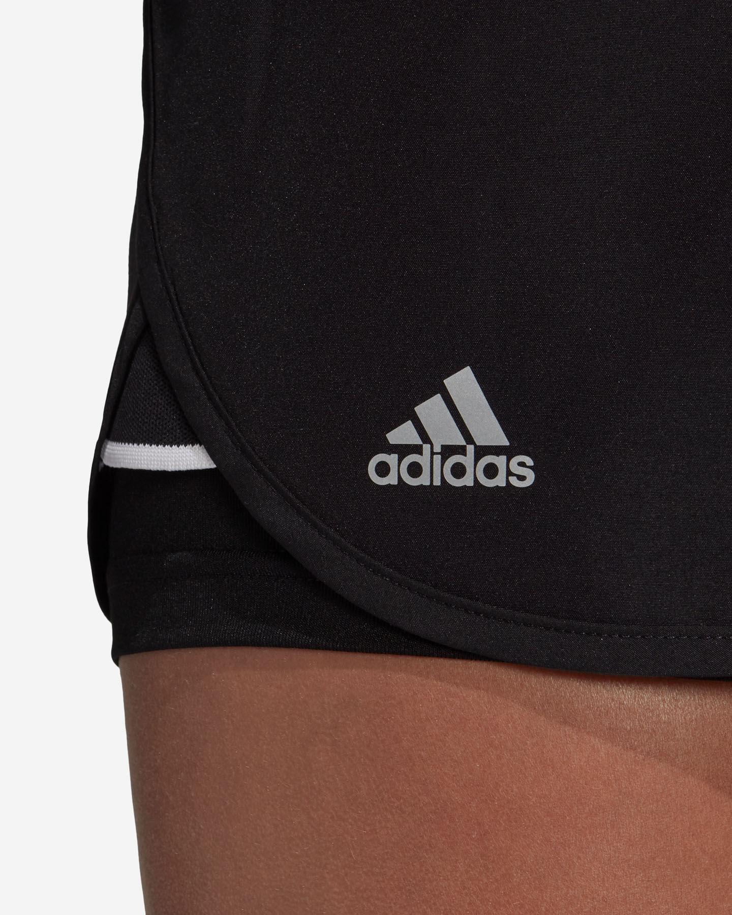 Pantaloncini tennis ADIDAS CLUB M S5155194 scatto 5