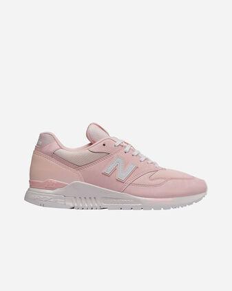 Scarpe sneakers NEW BALANCE 840 W