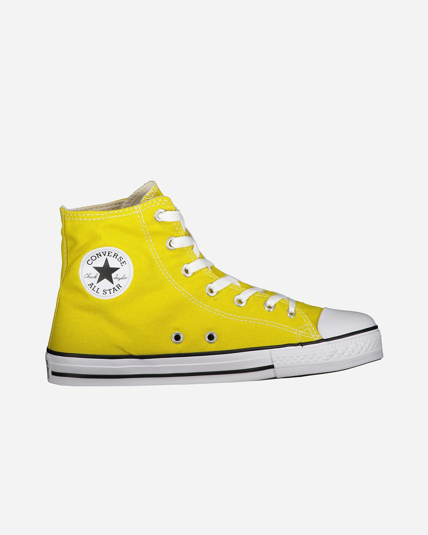 scarpe converse alte donna estive