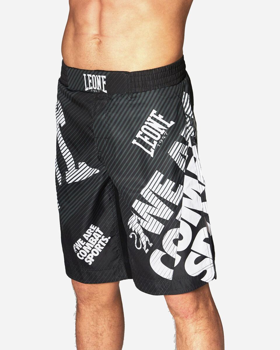 Completo LEONE MMA WACS S5190507 scatto 4