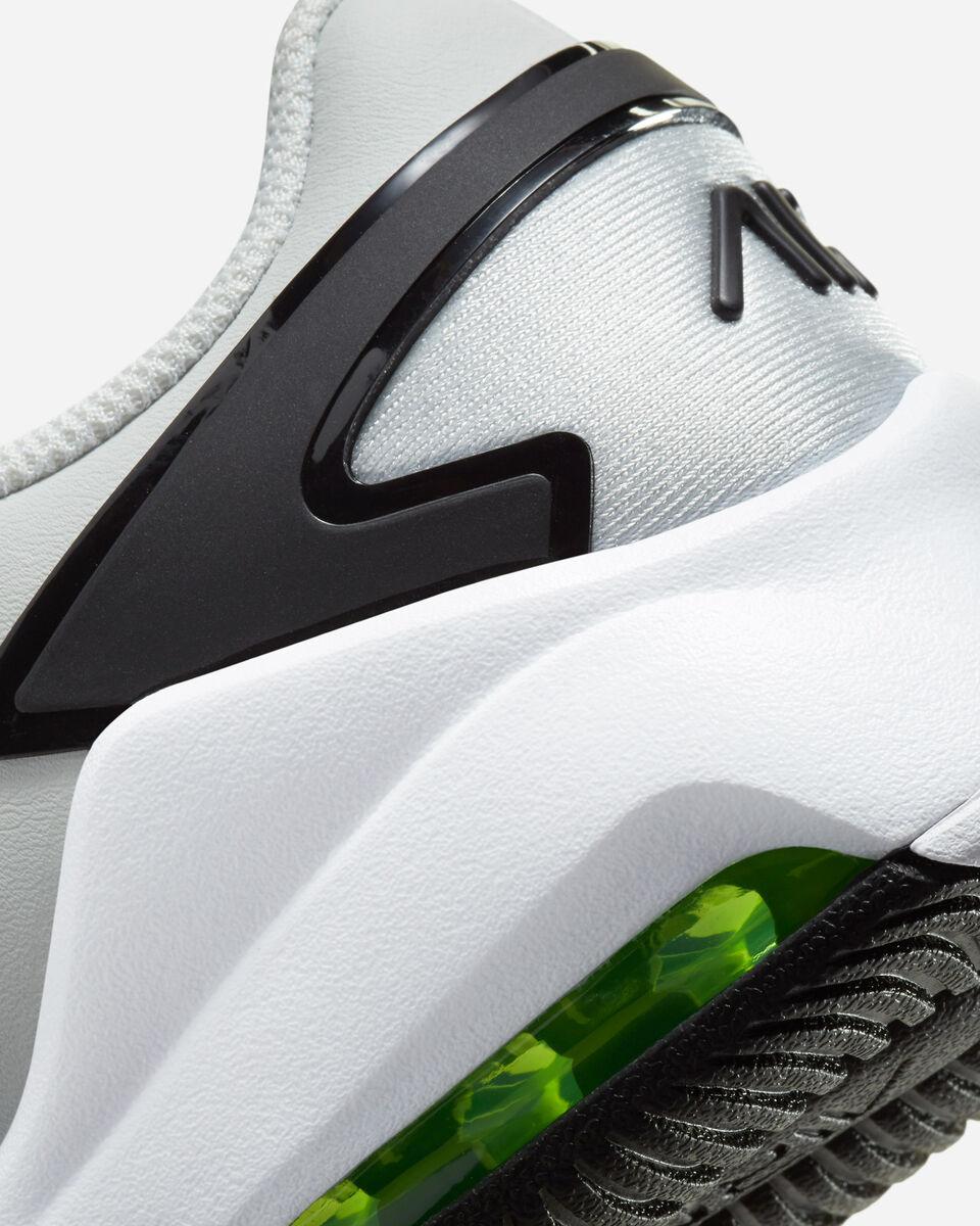 Scarpe sneakers NIKE AIR MAX BOLT GS JR S5268400 scatto 5